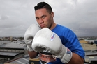 Joseph Parker has a perfect 7-0 record. Photo / APN