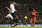 Raheem Sterling has become as essential to Liverpool's title bid as Luis Suarez, Daniel Sturridge and Steven Gerrard. Photo / AP