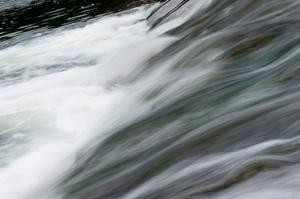 Flood waters. Photo / Thinkstock
