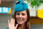 Most of the fashion police agree the Duchess of Cambridge has chosen elegant, timeless outfits. Photo / AP