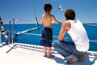 There are benefits to being a boat parent, but you've got to be aware of the risks as well. Photo / Thinkstock