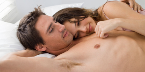 Most people associate sharing a bed with the quality of sex life, which might not be accurate.  Photo / Thinkstock