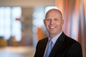 Rob Facer, chief executive of Intueri Education Group