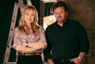Fern Sutherland and Neill Rea star to solve Brokenwood's murder mysteries.