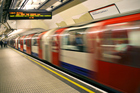 The man dodged £43,000 in rail fares over five years by avoiding ticket barriers and was only charged a third of his fare by 'tapping out' at the end of his journey. Photo / Thinkstock