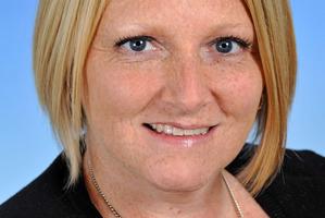 MYOB NZ national manager, Allison Fairkettle