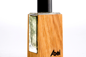 Wholly organic perfume, Abel Vintage 13. Photo / Babiche Martens.