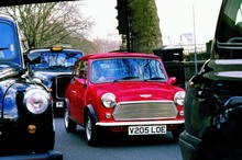 The turn of the century marked the end of the old Mini.