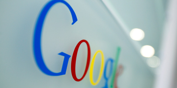 Google has soared to near the top of Washinton's lobbying ranks, placing second for corporate lobbying expenditure in 2012 and fifth place in 2013. Photo / AP