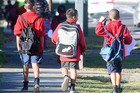 School reunions would provide rich data for anthropologists studying human status-displaying behaviour. Photo / APN