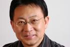 ACT deputy leader Kenneth Wang.