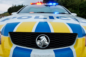 Police were lead to the criminals after they posted the stolen property for sale online.