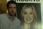 Ben Affleck stars in Gone Girl.