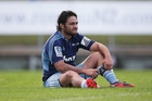 Piri Weepu's neurologist and cardiologist have decided to let him train with a view to playing the Waratahs next week. Photo / Getty Images