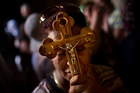 Debate continues over the story of Jesus as Christians prepare to celebrate Easter. Photo / AP