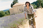 Cycling is a great way to see France. Photo / Thinkstock