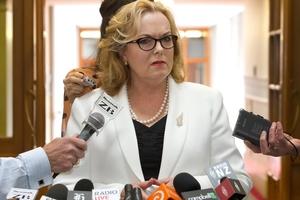 Judith Collins. File photo / NZ Herald