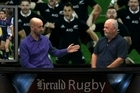 Gregor Paul and Wynne Gray discuss the upcoming clash between the Chiefs and Crusaders.