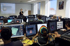 The video game industry is becoming a viable career option in New Zealand for students, say local game developers.