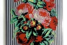 GLASS ILLUSION: Kathryn Wightman's winning work, Posy.