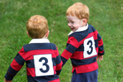 The new rules for junior rugby makes the game more strict. Photo/Thinkstock
