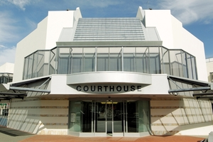 Joseph Te Rongopai Jury was sentenced in the High Court, Napier, following a jury trial. Photo/File