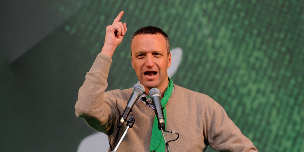 Mayor of Verona Flavio Tosi. Photo / Getty Images