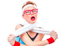 Does the thought of going to the gym have you in a bind? Photo / Thinkstock