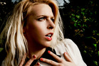 Sara Pascoe was a stand out at the Five Star Comedy Preview.