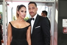 Benji Marshall's decision leaves a question mark over the career of  wife Zoe, who joined ZM as a radio host less than three months ago. Photo / APN