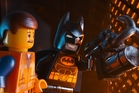The Lego Movie (PG) 101 minutes
