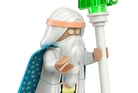 Vitruvius described one of the places in Legoland as