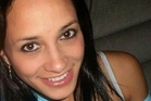 Lysette Brown, 27, who died on Easter Monday was farewelled yesterday at a funeral in West Auckland.