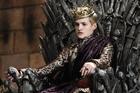 Jack Gleeson plays King Joffrey in Game of Thrones.