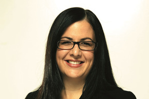 Founding director enableMe Financial Consultants Hannah McQueen.