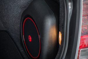 The Chrysler 300S comes with a factory fitted Beats by Dre audio system.