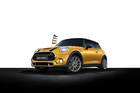 The new Mini Hatch will recreate a classic chase scene from the Kiwi film class Goodbye Pork Pie.