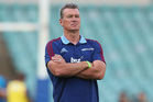John Kirwan. Photo / Getty Images
