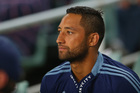 Benji Marshall. File photo / Getty Images