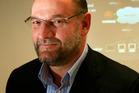 Bill Farmer, Mako chief executive. Photo / NZ Herald