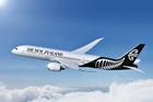 Air NZ is up 28 per cent since November.