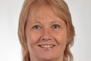 Dr Denise Powell.