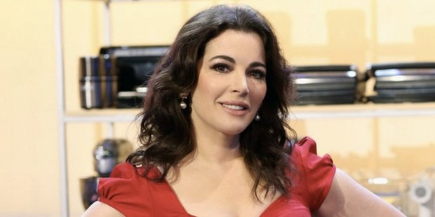 Nigella Lawson's immigration status remains unclear.