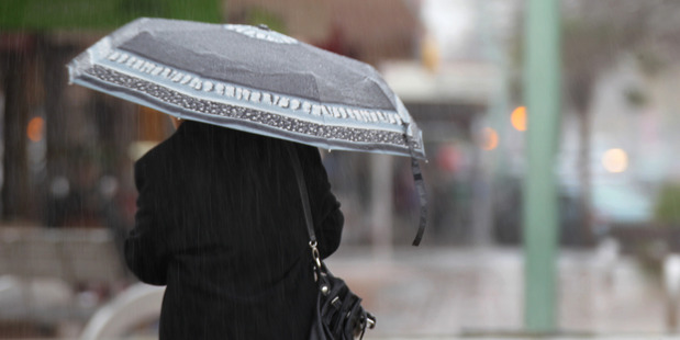 Wet weather shouldn't affect the number of people who attend services too much. Photo / APN