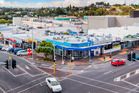 111 Bentley Ave, Glenfield, is a high-profile corner site with eight retail tenants.