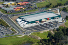 Property syndicate Bunnings Silverdale is currently being marketed to retail investors. Photo / Incredible Images