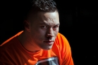 Joseph Parker's future depends on doing the right things at the right time. Photo / APN