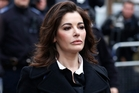 Nigella Lawson. Photo / AP