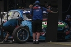 The V8 Supercars will mark ANZAC Day with a race  in New Zealand. The race on Friday will start a big weekend of action where one of Ford's young stars is setting his sights on mixing it with the leaders.