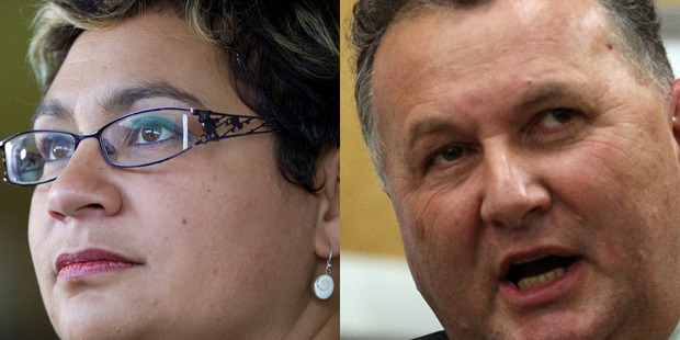 Green Party co-leader Metiria Turei says she 'regrets being nice' about Shane Jones. File photo / NZ Herald